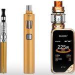 Quel site pour acheter une cigarette électronique ?